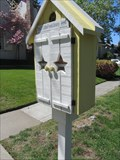Image for Little Free Library # 2481 - Sacramento, CA