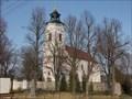 Image for Kostel sv. Petra a Pavla, Tasov, okres Ždár nad Sázavou, CZ