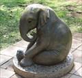 Image for Empress The Asian Elephant - Honolulu, HI
