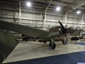 Image for Bristol Blenheim IV - RAF Museum, Hendon, London, UK