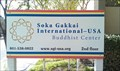 Image for Soka Gakkai International Buddhist Center & Shrine - Salt Lake City, Utah