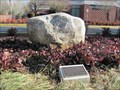 Image for Ice Age Floods Erratics, Tualatin, Oregon