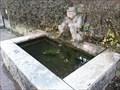 Image for Strickerbrunnen / Knitter's Fountain Ergenzingen, Germany, BW