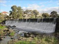 Image for Coburg Lake Waterfall - Coburg, Victoria