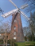 Image for Buttrum's Mill - Woodbridge, Suffolk