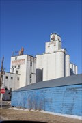 Image for Perryton Equity Grain Elevator - Perryton TX