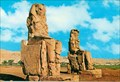 Image for Colossi of Memnon - Thebes