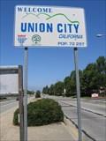 Image for Union City, CA - Pop: 71,152