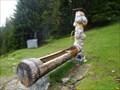 Image for Brunnen Sinnesbrunn - Tarrenz, Tirol, Austria