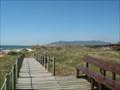 Image for Praia da Amorosa boardwalk - Viana do Castelo, Portugal