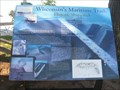 Image for Steamer Sevona Historic Shipwreck: Wisconsin's Maritime Trails — Little Sand Bay, WI