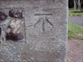 Image for Cut Bench Mark - St Peter's Church, Iver, Buckinghamshire