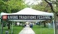 Image for Living Traditions Festival - Salt Lake City, Utah