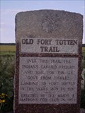 Image for Old Fort Totten Trail
