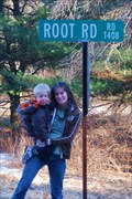 Image for Root Rd. outside of Wellsboro, PA