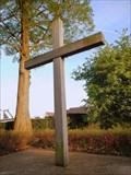 Image for Churchyard cross Woubrugge