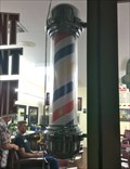 Image for Downtown Barber Pole - San Clemente, CA