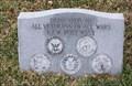 Image for Bosque Co. War Memorial -- Meridian TX