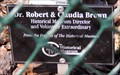Image for Dr. Robert & Claudia Brown (1) - Missoula, Montana