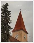 Image for TB 1510-2 Nepolisy, kostel, CZ