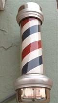 Image for Jack's Barber Shop, Yerington, Nevada