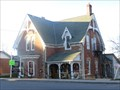 Image for Mary Pearson House (Library) - Merrickville