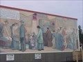 Image for Memories Of A Chinese Boy Mural - Chemainus, BC