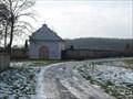Image for židovský hrbitov / Jewish cemetery, Mestec Králové, Czech republic