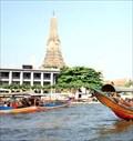 Image for Wat Arun - Bangkok, Thailand