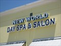 Image for New World Day Spa and Salon - Jacksonville, FL