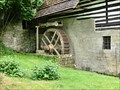 Image for Watermill Wheel - Strehom, Czech Republic