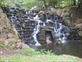 Image for Virginia Waters Waterfall - Surrey