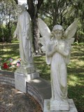 Image for Jesus and Angels - Sylvan Abbey - Clearwater, FL