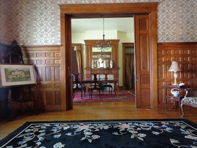 The General Thomas Hindman Conference Room