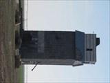 Image for Mouser Grain Elevator - Mouser, Oklahoma