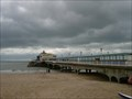 Image for The Hand of Ethelberta by Thomas Hardy - Bournemouth Pier, Bournemouth, Dorset, UK