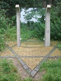 Image for Monument Diever A en Diever B - Oude Willem NL