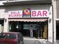 Image for Snooker - Aosta, Italy
