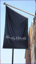 Image for Hardy Amies - Savile Row, London, UK