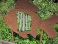 Image for Xylophone, Nature Reserve, Welshpool, Powys, Wales, UK