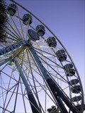 Image for Downtown Aquarium - Ferris Wheel - Houston, Texas