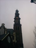 Image for RD Meetpunt: 25011101  - Amsterdam
