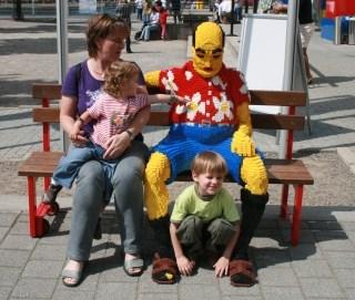 cdv und der Lego-Mann