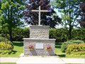 Image for SUTTON MEMORIAL  -- Sutton, Ontario