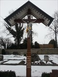 Image for Kreuz Friedhof Ergenzingen, Germany, BW