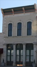 Image for 418 Live Oak St -- Lampasas Downtown Historic District, Lampasas TX