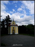 Image for Hrobka rodu Berchtoldu/ Berchtold family tomb