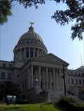 Image for Mississippi State Capitol - Jackson, MS