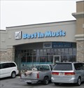 Image for Best in Music (800 North) - Orem, Utah