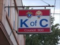 Image for K of C Council 900 - Leavenworth, Ks.